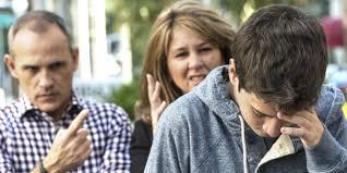 درد دل نوجوان - ارتباط با نوجوانان